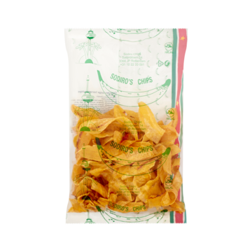 Bananenchips Krosso 150g Jumbo
