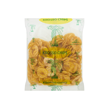 Bananenchips Krosso 200g Jumbo