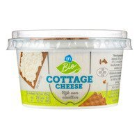 Biologische cottage cheese 200 g Albert Heijn