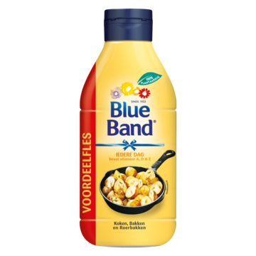 Blue Band Iedere dag 750 ml Jumbo