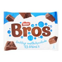 Bros Melk mini 190 g Albert Heijn