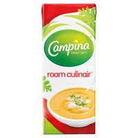Campina Room culinair 200 ml Albert Heijn