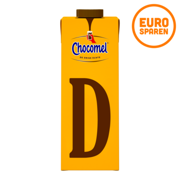 Chocomel Vol 1000 ml - D Jumbo