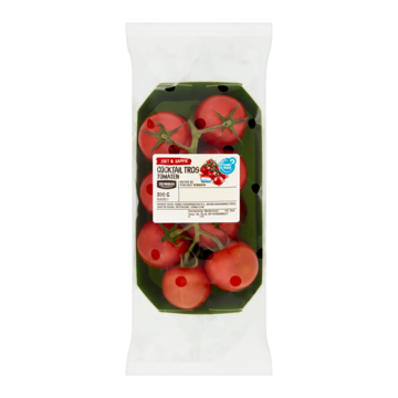 Cocktail tomaten 500 g Jumbo