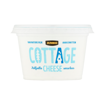 Cottage cheese 200 g Jumbo