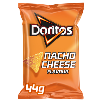 Doritos maischips nacho cheese 44g Jumbo