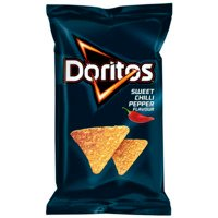 Doritos Sweet chilli pepper 185 g Albert Heijn