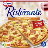 Dr Oetker Ristorante pizza Hawaii 355 g Albert Heijn