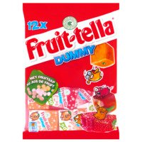 Fruittella Dummy 120 g Albert Heijn