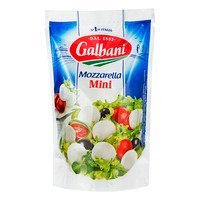 Galbani Mozzarella bolletjes mini 150 g Albert Heijn