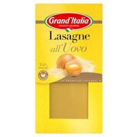 Grand'Italia lasagne all'uovo 250 g Albert Heijn