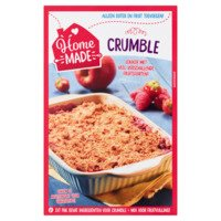 Homemade mix voor crumble 350 g Albert Heijn