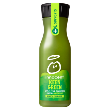 Innocent bright & juicy keen green 330 ml Jumbo