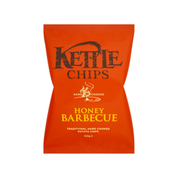 Kettle Chips Honey barbecue 150 g Jumbo