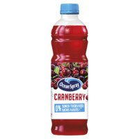 Ocean Spray Cranberry classic light 1 l Albert Heijn