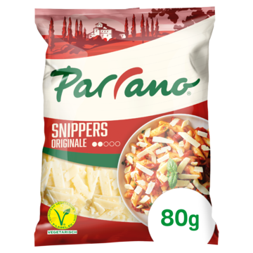 Parrano snippers 80 g Jumbo
