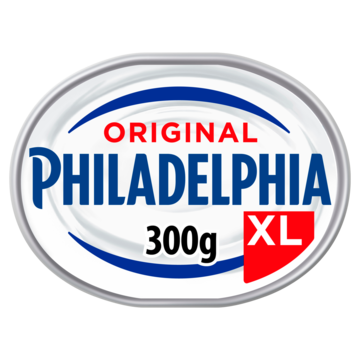 Philadelphia Original family pack 300 g Jumbo