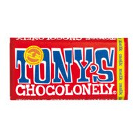 Tony's Chocolonely Melk 180 g Albert Heijn