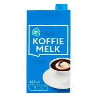 Volle koffiemelk 471 ml Albert Heijn